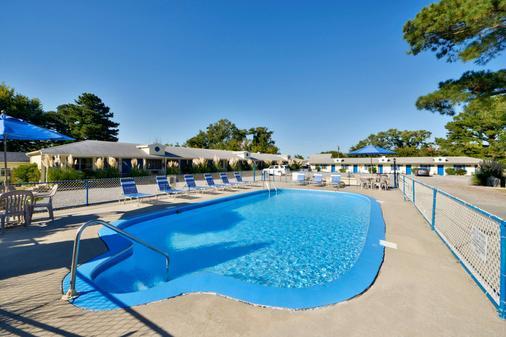 Americas Best Value Inn & Suites Chincoteague Island - Chincoteague - Pool