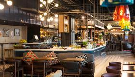 ibis Amsterdam Centre - Amsterdam - Bar