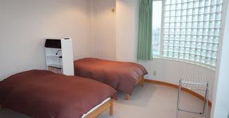 Otaru Ekimae Guest House Ito - Otaru - Makuuhuone