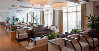 Holiday Inn Express Birmingham - Redditch - Birmingham - Lounge