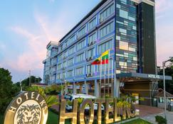 Hotel Ks - Mawlamyine - Building
