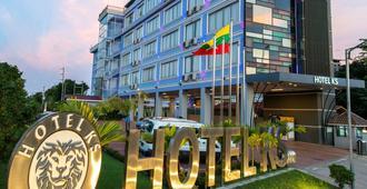 Hotel Ks - Mawlamyaing