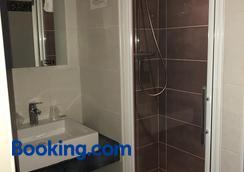 Hôtel du Nord - Compiègne - Bathroom