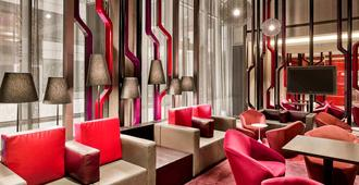 Adagio Moscow Kievskaya - Moscú - Lounge