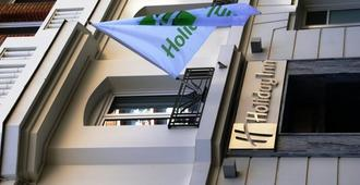 Holiday Inn Paris - Auteuil - Parigi - Edificio