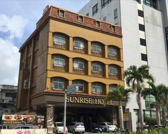 Sunrise Hotel - Okinawa - Building