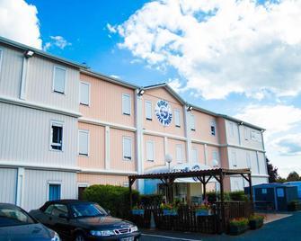 Hôtel Quick Palace Tours - Тур - Здание