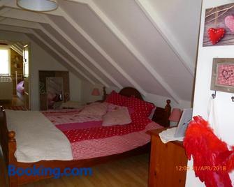 De Trouwerie - Emmen - Schlafzimmer