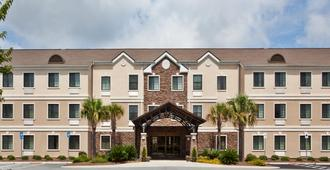 Staybridge Suites Savannah Airport - Pooler - Savannah - Κτίριο