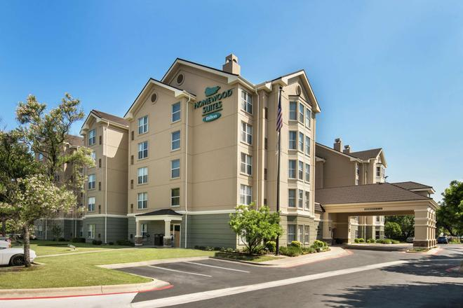 Homewood Suites Austin/South - Austin - Building