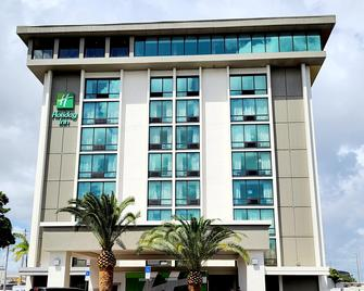 Holiday Inn Miami-International Airport - Miami Springs - Edificio