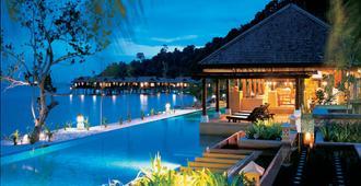 Pangkor Laut Resort - Pangkor - Pool