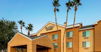Fairfield Inn By Marriott Yuma - Yuma