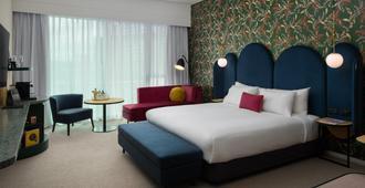 Ovolo The Valley Brisbane - Brisbane - Bedroom
