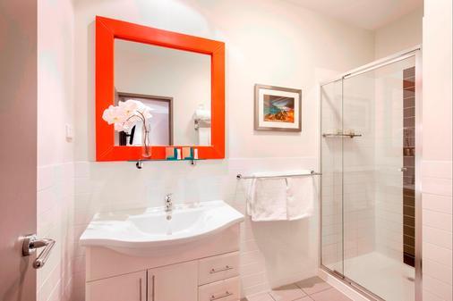Miller Apartments Adelaide - Adelaide - Bathroom