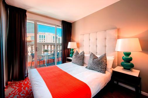 Miller Apartments Adelaide - Adelaide - Makuuhuone