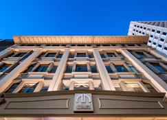 Miller Apartments - Adelaide - Building