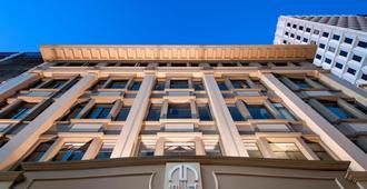 Miller Apartments - אדלייד - בניין