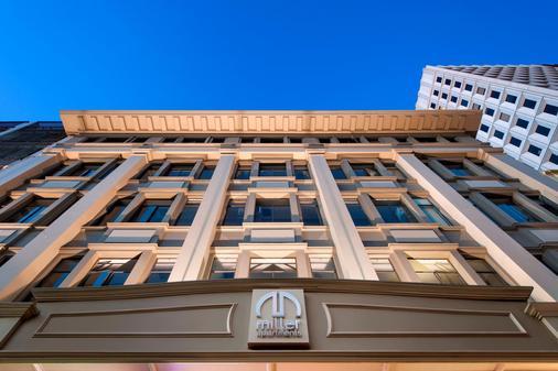 Miller Apartments Adelaide - Adelaide - Rakennus