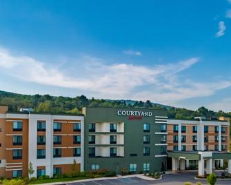 Courtyard by Marriott Wilkes-Barre Arena - Wilkes-Barre - Building