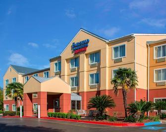Fairfield Inn & Suites Lafayette I-10 - Лафайєтт - Building