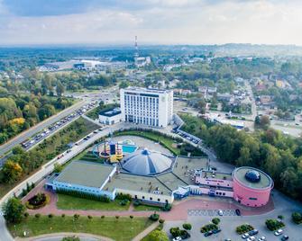 Holiday Inn Dabrowa Gornicza, An IHG Hotel - Dąbrowa Górnicza - Außenansicht