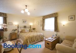 Park Cottage - Warwick - Bedroom