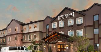 Staybridge Suites Houston I-10 West-Beltway 8 - Houston - Edificio