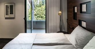 Best Western Premier Natalija Residence - Belgrade - Bedroom