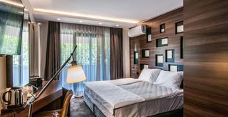 Best Western Premier Natalija Residence - בלגרד - חדר שינה