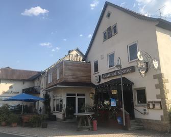 Gasthof Krone - Schönau an der Brend - Building