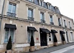 Hotel Particulier - La Chamoiserie - Niort - Κτίριο