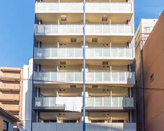 Fds Tennoji Hotel - Osaka - Edificio