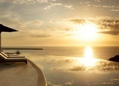 Santo Maris Oia, Luxury Suites & Spa - Oia - Bâtiment