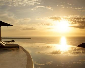 Santo Maris Oia, Luxury Suites & Spa - Oia - Budynek