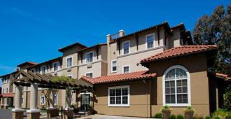 TownePlace Suites by Marriott San Jose Cupertino - סן חוזה - בניין