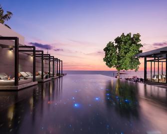 Aleenta Resort and Spa - Takua Thung - Venkovní prostory
