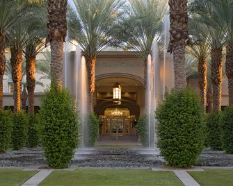 Hyatt Regency Indian Wells Resort and Spa - Indian Wells - Building