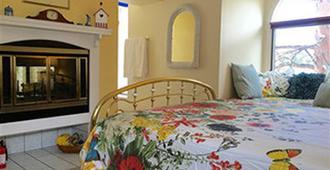 Romantic Riversong Inn - Estes Park - Κρεβατοκάμαρα