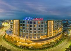 Bw Luxury Jambi - Jambi - Building