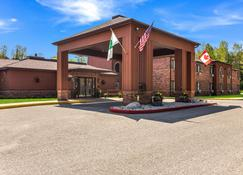 Quality Inn Petoskey - Petoskey - Edificio