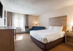 Quality Inn Petoskey - Petoskey - Schlafzimmer