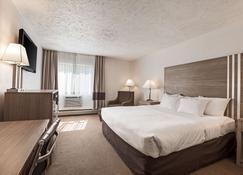 Quality Inn Petoskey - Petoskey - Bedroom
