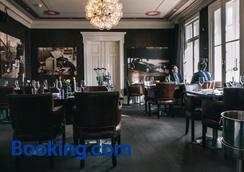 Camillas Hus - Oslo - Nhà hàng