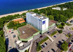 Novotel Gdansk Marina - Gdansk - Building