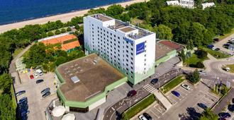 Novotel Gdansk Marina - Γκντανσκ - Κτίριο
