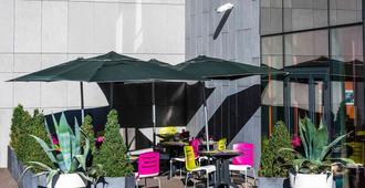 ibis Styles Lyon Centre - Gare Part-Dieu - Lyon - Patio