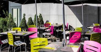 ibis Styles Lyon Centre - Gare Part-Dieu - ליון - מסעדה