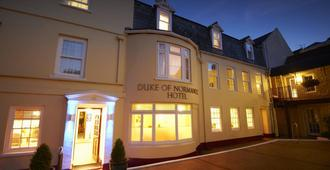 Duke of Normandie Hotel - Saint Peter Port
