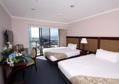 The Spencer on Byron Hotel - Auckland - Bedroom